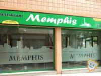 Restaurante Bar Memphis