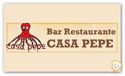 Restaurante Bar Restaurante Casa Pepe