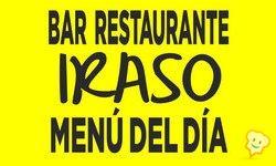 Restaurante Bar Restaurante Iraso