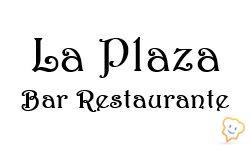 Restaurante Bar Restaurante La Plaza