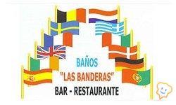 Restaurante Bar Restaurante Las Banderas