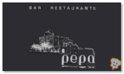 Restaurante Bar Restaurante Pepa