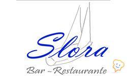 Restaurante Bar Restaurante Slora
