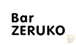 Restaurante Bar Zeruko