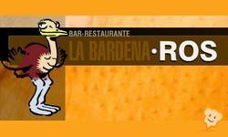 Restaurante Bardena Ros