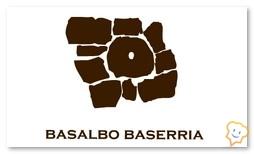 Restaurante Basalbo Baserria