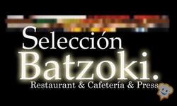 Restaurante Batzoki Rioja Alavesa