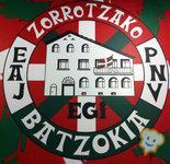 Restaurante Batzoki de Zorroza