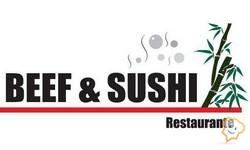 Restaurante Beef & Sushi