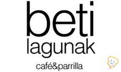 Restaurante Beti Lagunak