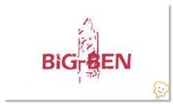 Restaurante Big Ben