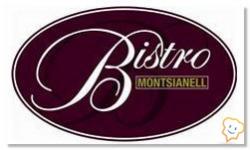 Restaurante Bistró Montsianell