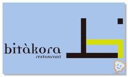 Restaurante Bitakora