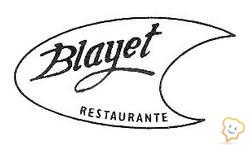 Restaurante Blayet