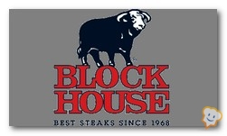 Restaurante Block House