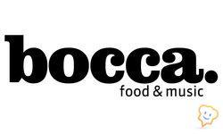 Restaurante Bocca Food & Music