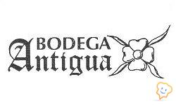 Restaurante Bodega Antigua