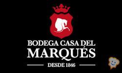 Restaurante Bodega Casa del Marqués