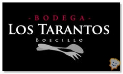 Restaurante Bodega Los Tarantos