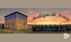 Restaurante Bodegas de Arnés