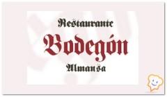 Restaurante Bodegón Almansa