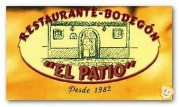 Restaurante Bodegón El Patio
