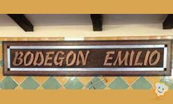 Restaurante Bodegón Emilio Restaurante