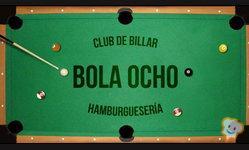 Restaurante Bola Ocho