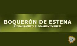 Restaurante Boquerón de Estena