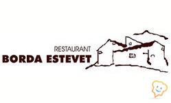 Restaurante Borda Estevet