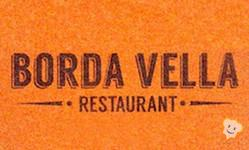 Restaurante Borda Vella