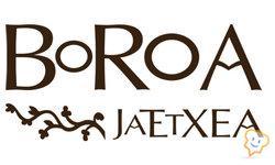 Restaurante Boroa Jatetxea