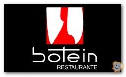 Restaurante Botein