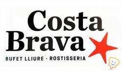 Restaurante Bufet Costa Brava