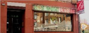 Restaurante Burguer Cruces
