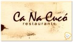 Restaurante Ca Na Cucó