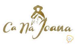 Restaurante Ca Na Joana