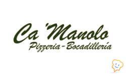 Restaurante Ca'Manolo - Telde