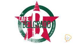 Restaurante Café Belgrado