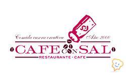 Restaurante Café Con Sal