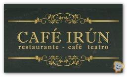 Restaurante Café Irún