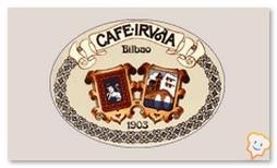 Restaurante Café Iruña