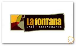 Restaurante Café La Fontana