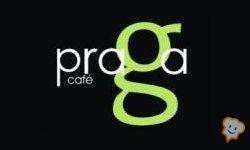 Restaurante Café Praga