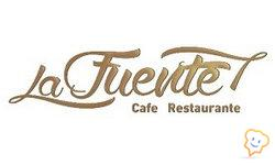 Restaurante Café Restaurante La Fuente