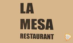 Restaurante Cafe Restaurante La Mesa