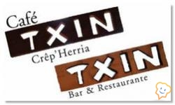 Restaurante Cafe Txin-Txin