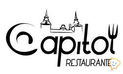 Restaurante Cafetería Restaurante Capitol