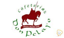 Restaurante Cafetería-Restaurante Don Pelayo (Justicia)