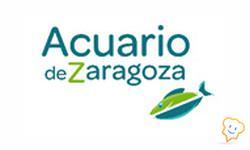 Restaurante Cafetería Restaurante del Acuario de Zaragoza